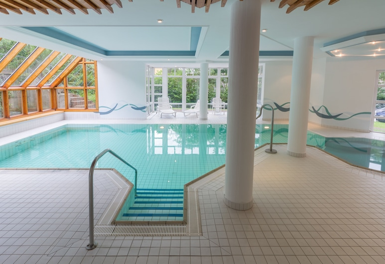Hotel Sauerbrey, Osterode am Harz, Spa