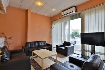 Obrázek hotelu OYO 286 Anhaar Al Taif ve městě Taif