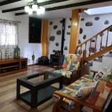 Cottage, 3 phòng ngủ - Phòng khách