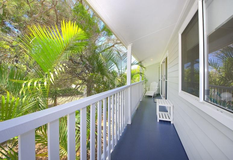 Piccolo Peregian - Pet Friendly- Peregian Beach, QLD, Peregian Beach, Apartment (2 Bedrooms), Balcony