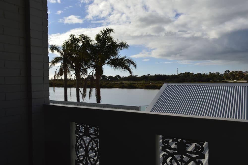 Double Room with Balcony - Balkon