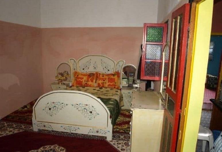 Maison D'hotes Ibork, Tiznit, Double Room, Guest Room