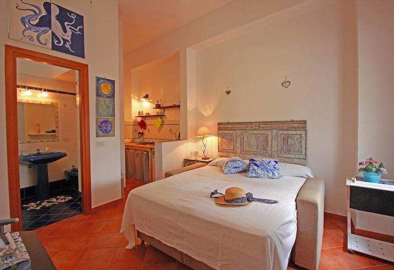 Casa Calypso by Wonderful Italy, Cefalù, Studio, 1 soverom, Rom