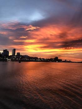Fotografia do City Comfort Airport Hotel Phnom Penh em Phnom Penh