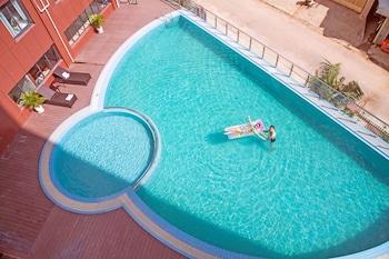 Fotografia hotela (City Comfort Airport Hotel Phnom Penh) v meste Phnom Penh