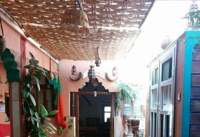 Maison d'Hôtes Panorama Todra Tinehir, Toudgha El Oulia