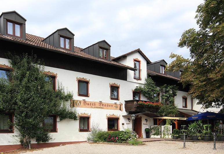 特拉森酒店, Waldkraiburg