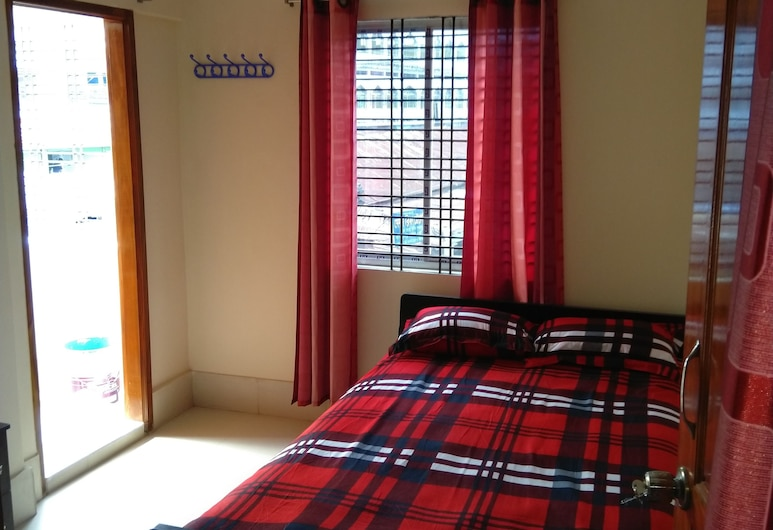 Hotel Premier Residential, Saidpur