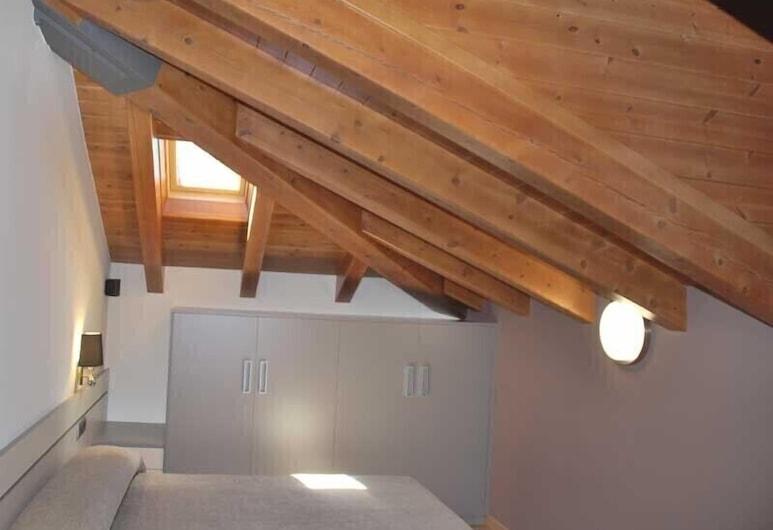 Hotel Saloria, Alins, Doppel- oder Zweibettzimmer, Zimmer