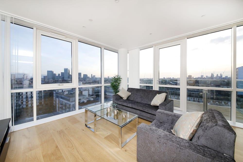 Lägenhet Deluxe - Bild