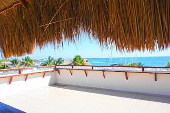 Picture of Mar Bohemio in Isla Mujeres