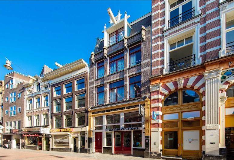 Royal Plaza Hotel, Amsterdam