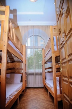 Picture of Golden Globus Hostel in Kyiv