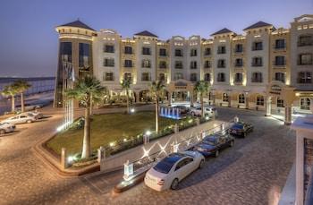 Foto Crowne Plaza Riyadh Al Waha di Riyadh