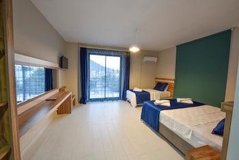 Fotografia do Hotel Lidya em Fethiye