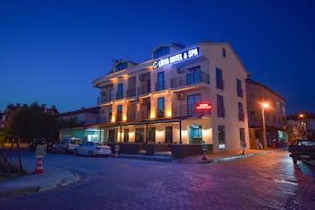 Fethiye bölgesindeki Hotel Lidya resmi