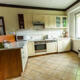 Standard Triple Room (21) - Shared kitchen