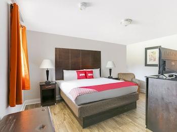 Nuotrauka: OYO Hotel Savannah GA Hwy 17, Savana