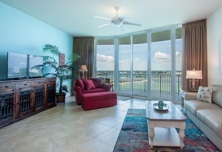 Penthouse With Breathtaking Views - Unit Crcph03, Orange Beach