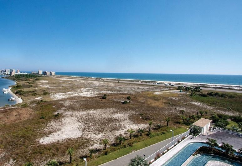 Three Bedroom With Breathtaking Gulf Views - Unit Crd0811, Pantai Orange , Pantai