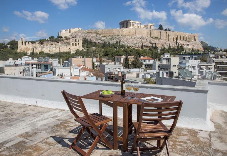 Charming Aptm Few Steps From Acropolis by GHH, Ateena
