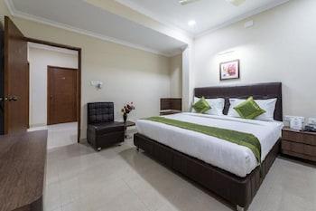 ภาพ Mount Kailash Suites ใน เชนไน