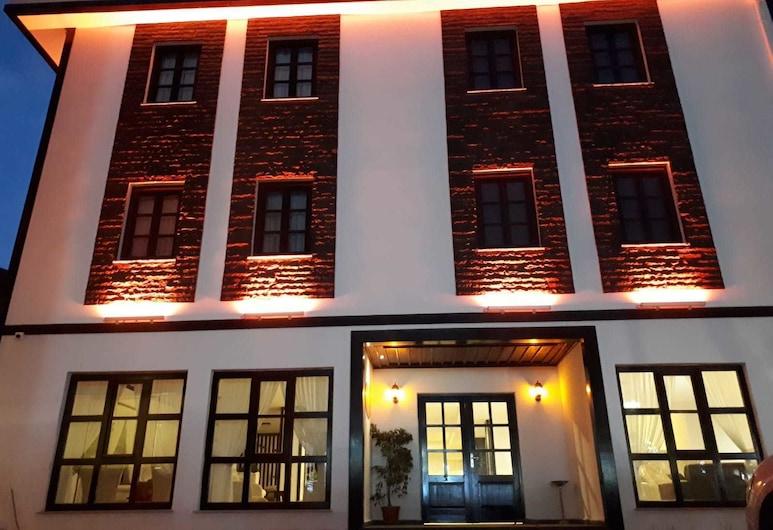 Suvari Hotel, Аксарай