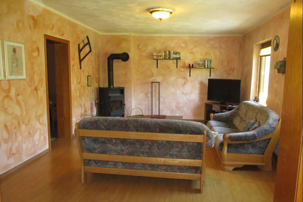 Comfort Apartment (6 Persons) - Ruang Tamu