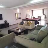 شقة بريميم - غرفة معيشة