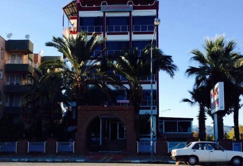 Anemonia Hotel, Anamur
