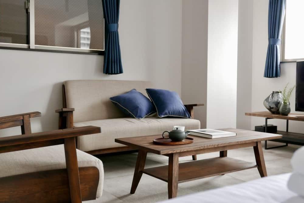 豪華雙床房, 吸煙房, 廚房 - 客房餐飲服務