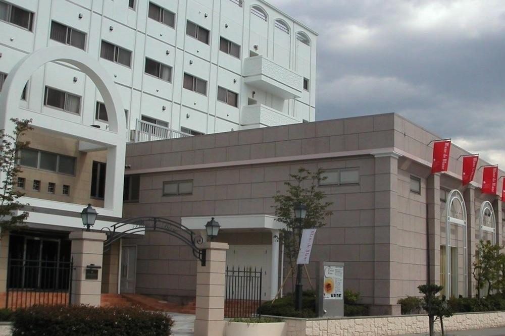 Yamanashi Grand Hotel