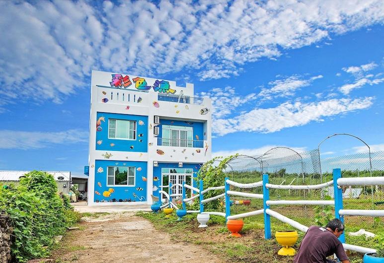 Penghu Colorfish Homestay, Huxi