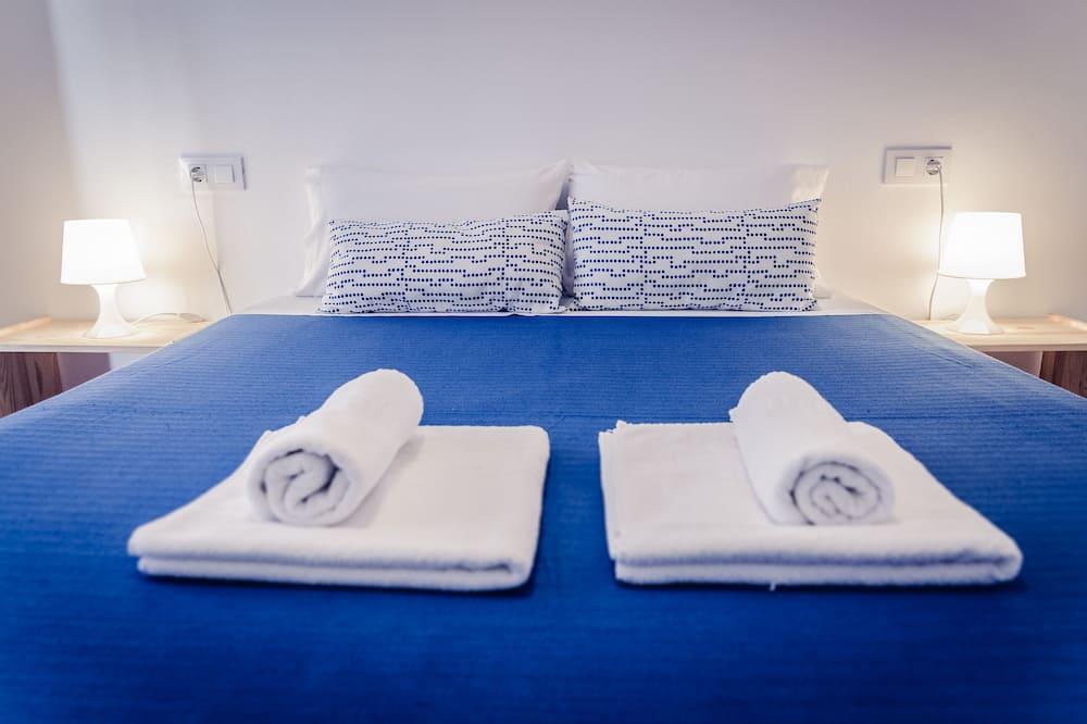 Huoneisto, 2 makuuhuonetta - Huone