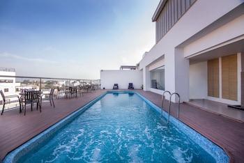 Φωτογραφία του Zion - A Luxurious Hotel, Μπανγκαλόρ