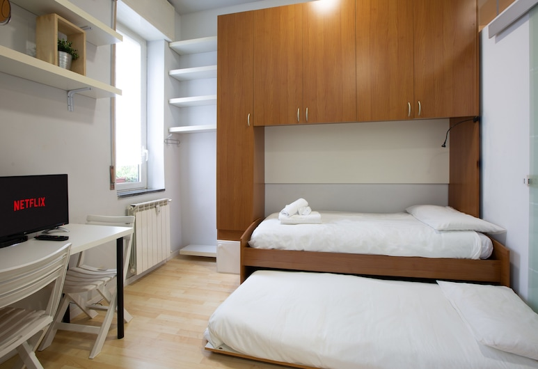 Home Hotel - Veniero 12, Milan, Apartemen, 1 kamar tidur, Kamar