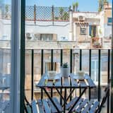 Appartement, 1 slaapkamer - Balkon