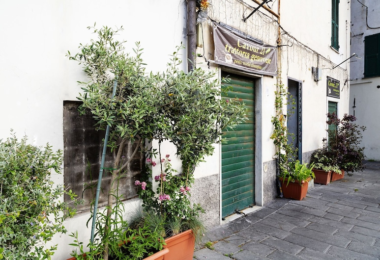 Casa Rosa al Molo by Wonderful Italy, Genova