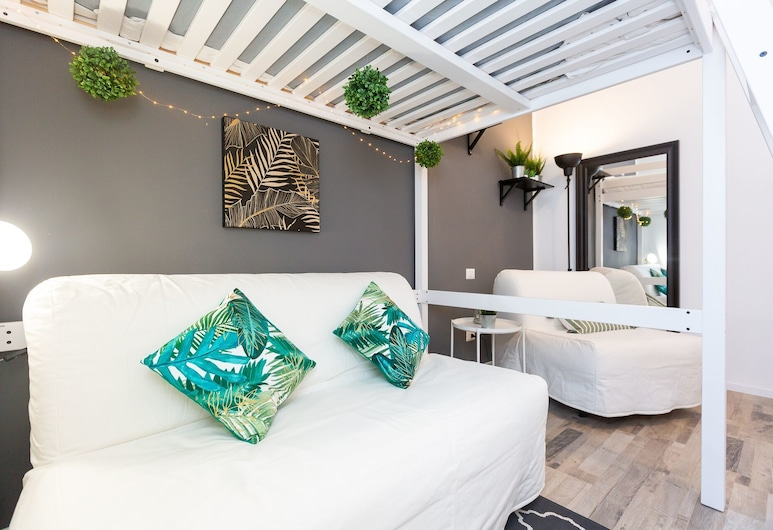 Home Hotel - Mamiani 6, Milan, Apartment, 1 Bedroom, Room