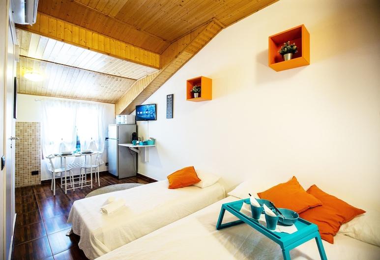 홈 호텔 - 몬차 83, 밀라노, 스튜디오, 객실