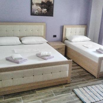 Picture of Hotel SALA in Sarandë