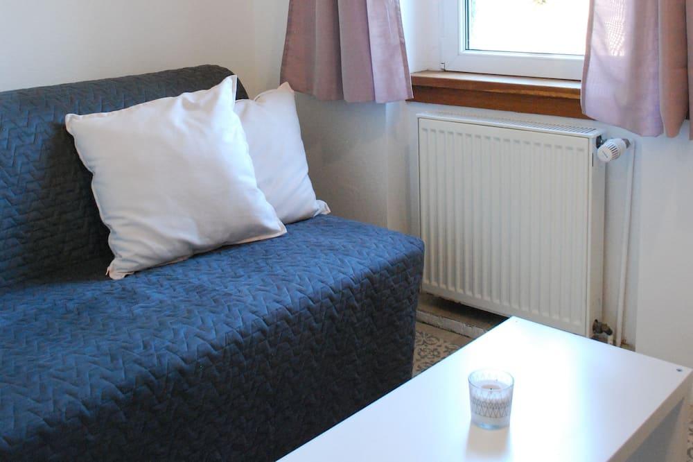 Apartamento (Esel) - Zona de estar