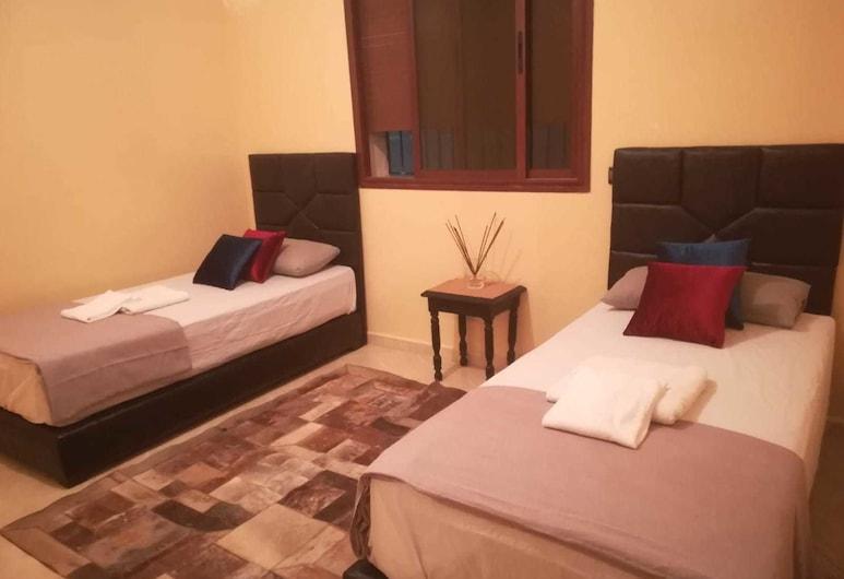 維拉豐塔納民宿, 貝尼邁拉勒, 標準公寓, 2 間臥室, 花園景觀, 客房