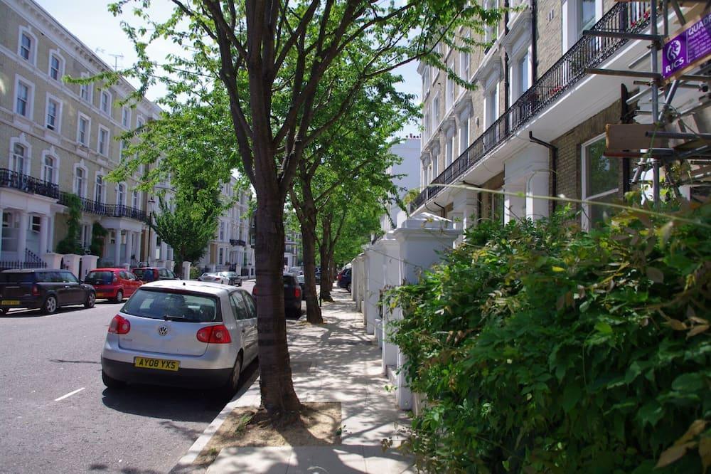 經典公寓 - 街景