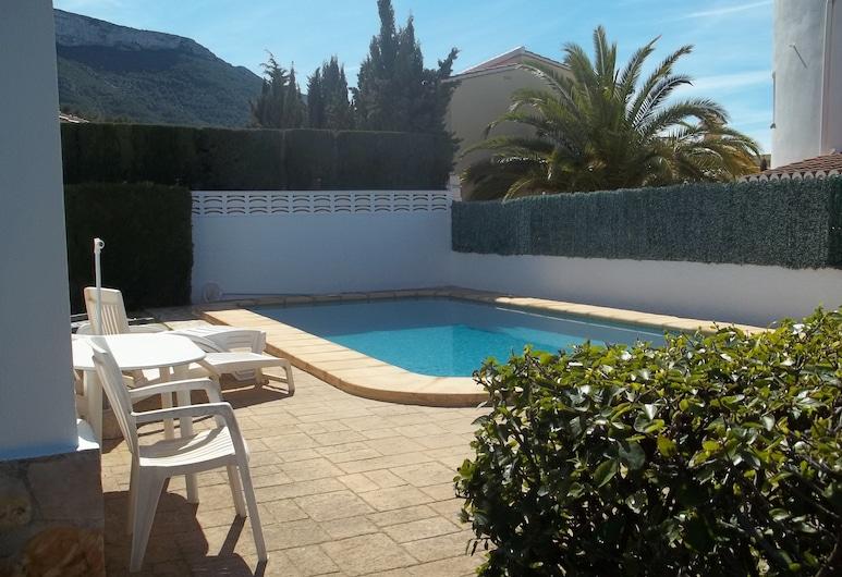 Casa Shaf, Denia, Pool