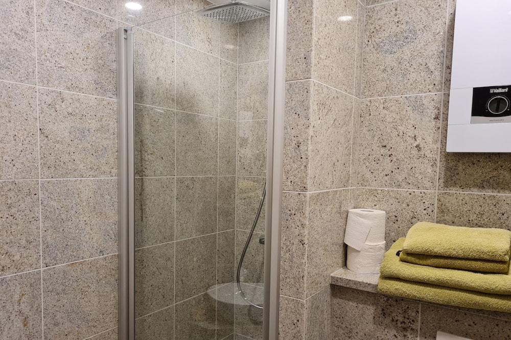 公寓, 2 間臥室 (incl. 40 EUR cleaning fee) - 浴室