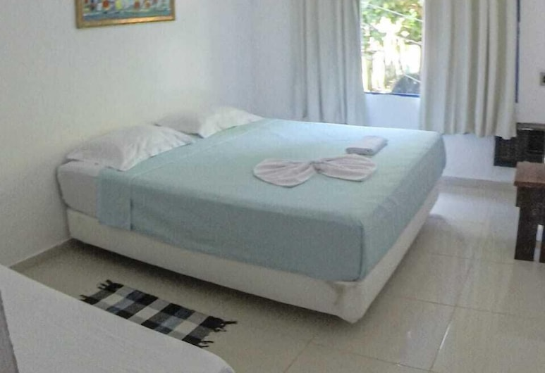 Pousada e Hostel La Pionera, Ilha Grande, Standard Triple Room, Guest Room