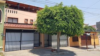 Fotografia hotela (Hotel Casa Maria) v meste Oaxaca