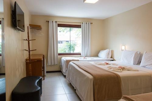 杜拉達岸旅館/