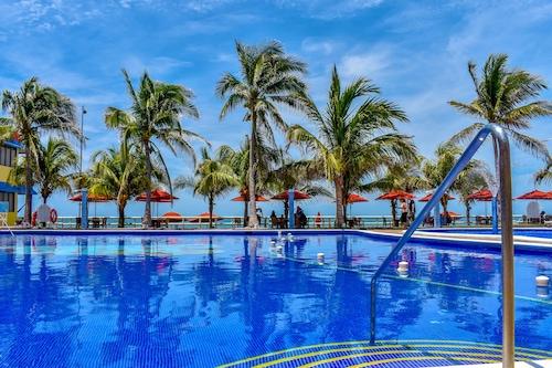 海洋與太陽酒店及餐廳/